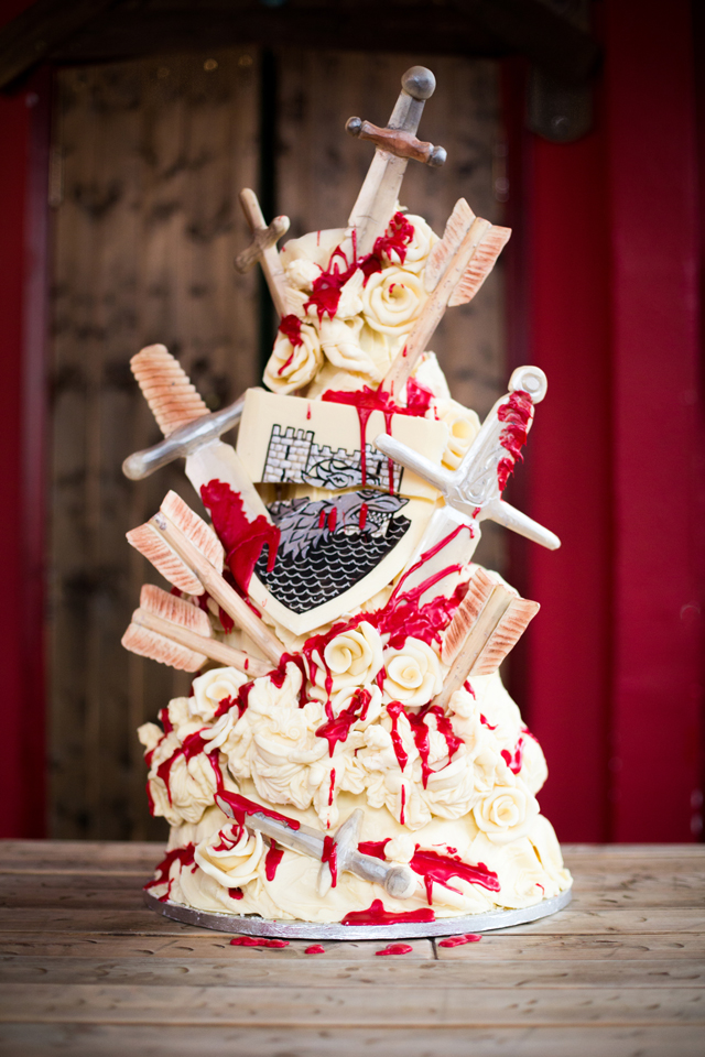 wedding cakes brighton uk choccywoccydoodah s of thrones wedding cake shoot 23949